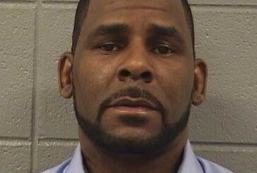 R. Kelly Goes Back To Jail For Failing To Pay $161,000 In Child Support