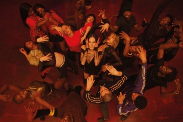 Inside 'Climax,' An Acid Trip That Goes From Dance Party To Grisly Nightmare