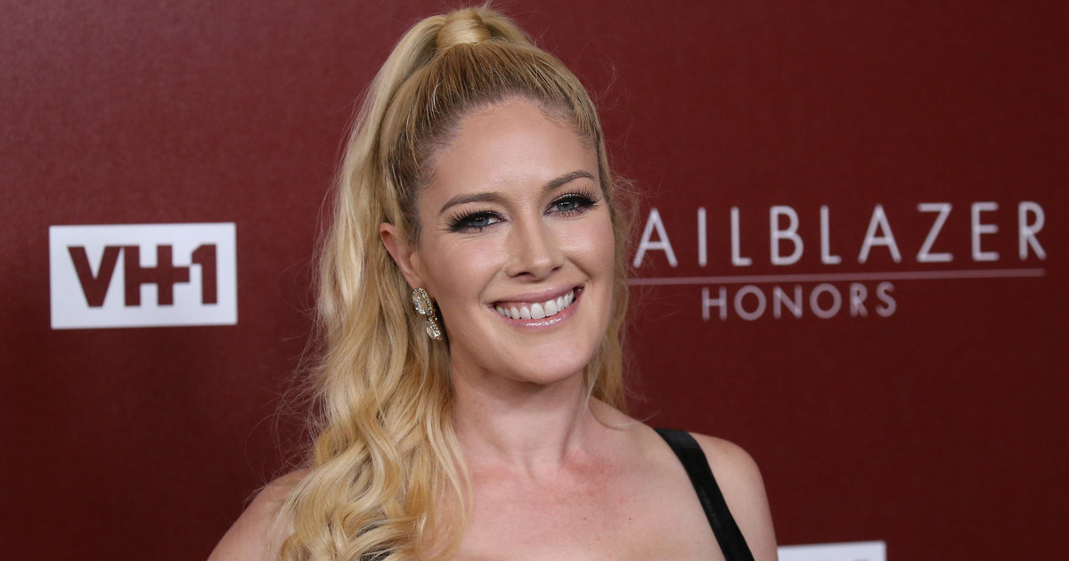 Heidi Montag Made An Outrageous Comment About Diversity On 'The Hills'