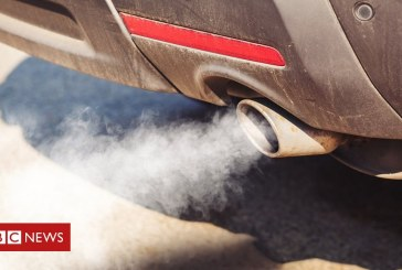 Air pollution: Cars should be banned near schools says public health chief