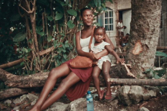 'Black Mother' Review: Exploring the Roots of Life Itself