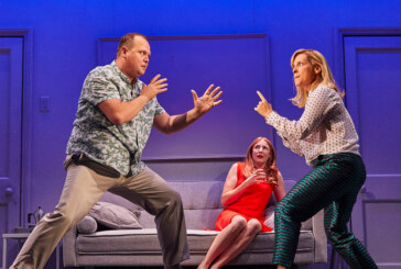'Company' and 'Come From Away' Lead Olivier Award Nominations
