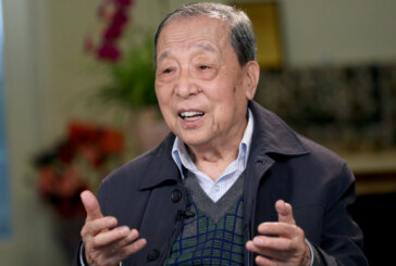 Li Xueqin, Key Historian in China's Embrace of Antiquity, Dies at 85