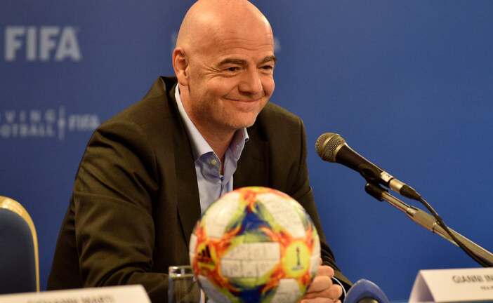 FIFA Considering Oman and Kuwait to Host Some 2022 World Cup Games