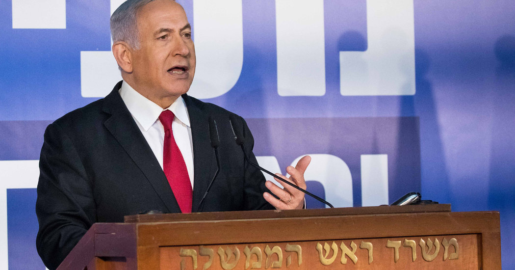 Netanyahu Responds to Effort to Indict Him: What He Said and What He Meant