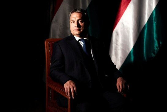 Opinion | Viktor Orban's Perversion of Democracy in Hungary