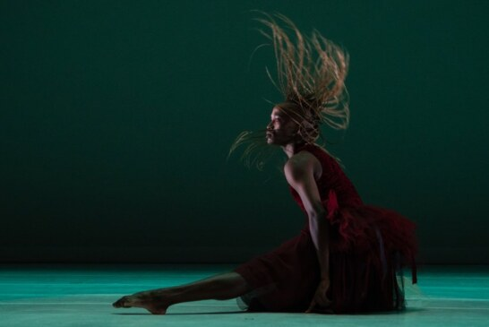 Review: A Reimagined 'Giselle,' With South African Roots