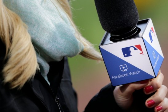 Facebook Broadcast of Mets Game Runs Into Glitches and Complaints