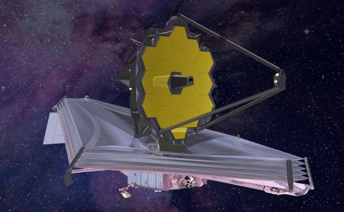 NASA's Webb Telescope Faces More Setbacks