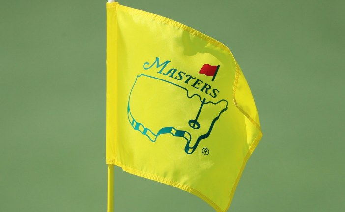 Shout 'Dilly Dilly' At The Masters And You'll Be Thrown Out On Your Can