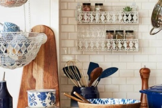 12 Clever Spice Storage Ideas For Small Spaces