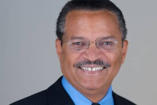 Harold Usher won't seek re-election this fall – London