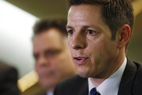 Brian Bowman to seek second term as Winnipeg's mayor – Winnipeg