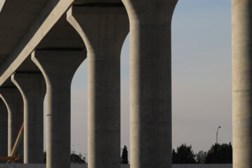 Can America Still Build Big? A California Rail Project Raises Doubts