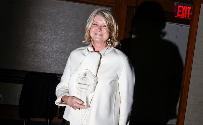 Martha Stewart Will Advise Cannabis Grower on Products for Humans and Pets