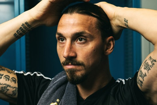 The Truth According to Zlatan