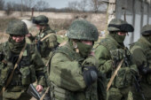 Russian General Pitches 'Information' Operations as a Form of War