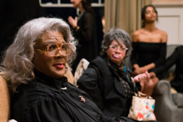 Tyler Perry Gives Lionsgate One Last Hit as Madea Says Goodbye