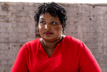 Stacey Abrams, After Narrow Loss, Has Some Decisions to Make
