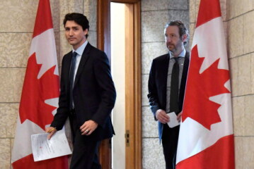 Friend, Adviser, Witness: Trudeau's Fate Could Hinge on Confidant's Testimony