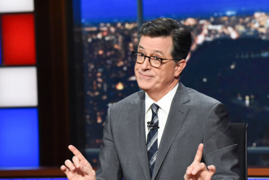 Colbert Beats Fallon for First Time in Key Ratings Demographic
