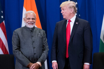 Trump to Strip India of Special Tariff Status, Escalating Trade Tensions