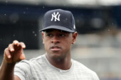Yankees' Luis Severino Scratched, Raising Doubts About Opening Day