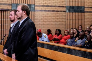 White Farmers Are Jailed in South Africa for Killing Black Teenager