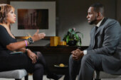 R. Kelly Comes Out Swinging in TV Interview: 'I Make Mistakes, but I'm Not a Devil'