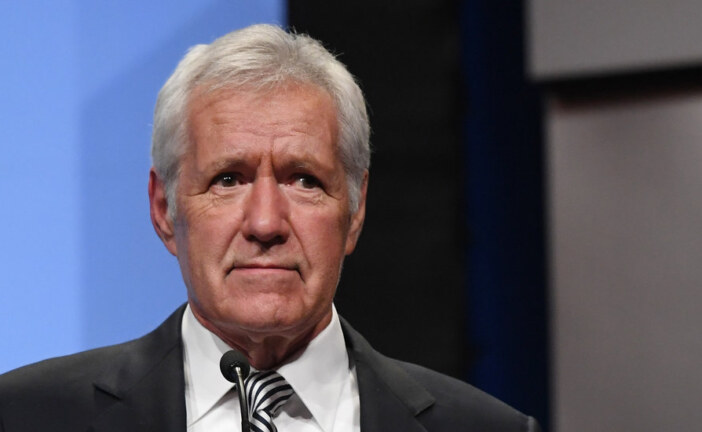 Alex Trebek, Longtime 'Jeopardy!' Host, Says He Has Pancreatic Cancer