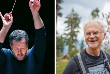Adès and Adams: Big Composers With Simultaneous Big Premieres