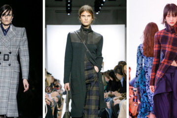 What to Wear, According to the Paris Catwalks