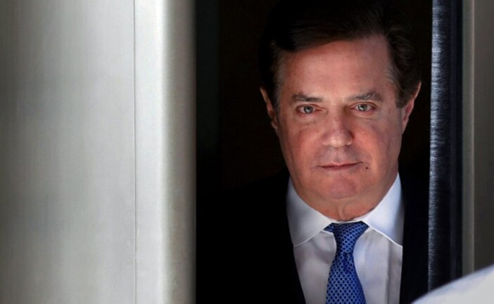 Paul Manafort Is Sentenced to Less Than 4 Years in 1 of 2 Cases Against Him