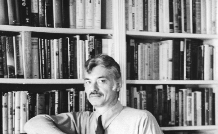 George Stade, Scholar-Novelist Partial to the Popular, Dies at 85