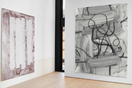 New York Art Galleries: What to See Right Now
