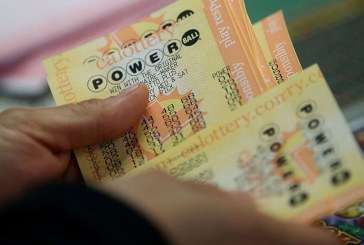 If you hit the $750 million Powerball jackpot, here's your tax bill