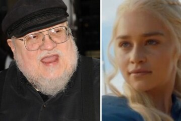 Winds of Winter: Will George RR Martin kill THIS character in next Game of Thrones book? | Books | Entertainment