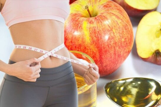 Weight loss: How to lose weight drinking apple cider vinegar