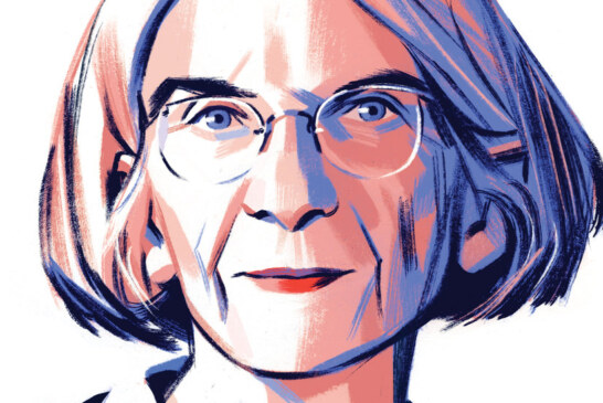 By the Book: By the Book: Donna Leon