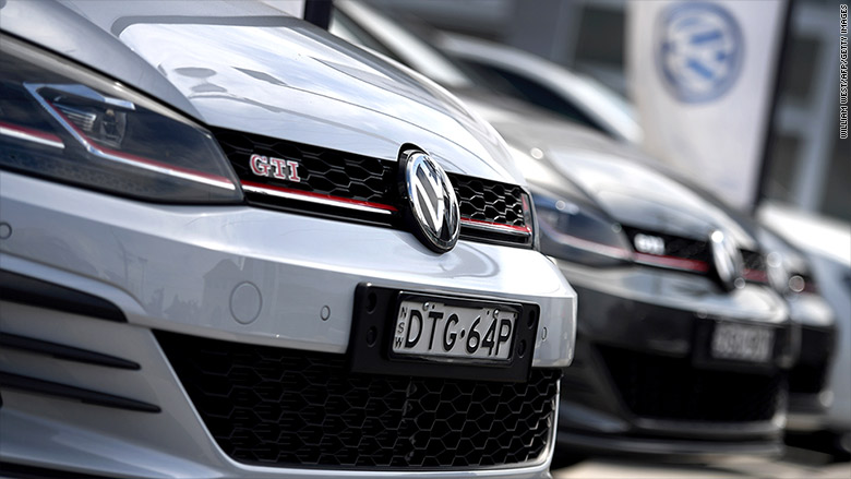 VW says new emission tests pose major threat