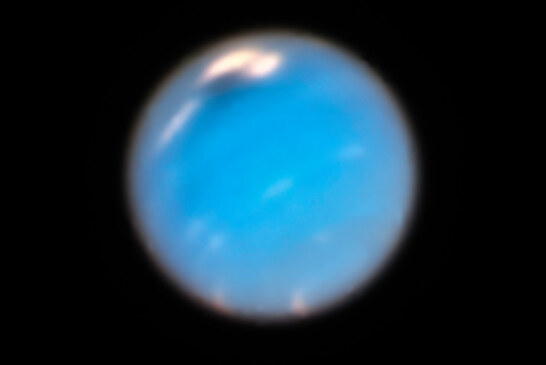 Neptune Has a Newly Discovered Moon. What Else Is It Hiding?