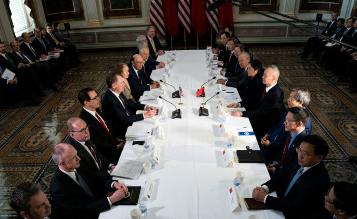 U.S. Wrangles China for Firm Commitments as Trade Talks Continue