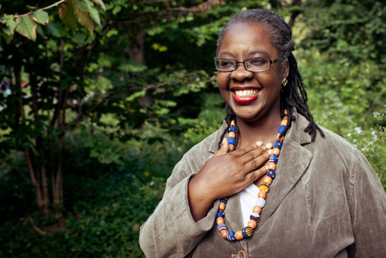 Bisi Silva, 56, Bold Curator of Contemporary African Art, Dies