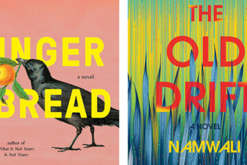 12 New Books to Watch for in March