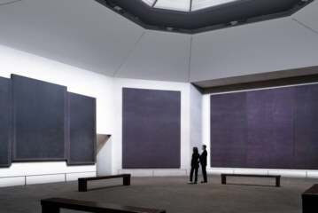 Rothko Chapel to Be Seen in New Light