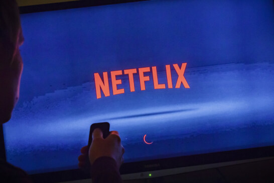 Why Netflix Should Scare You More Than It Does