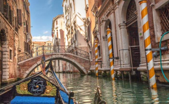Venice, Italy, To Start Taxing One-Day Visitors