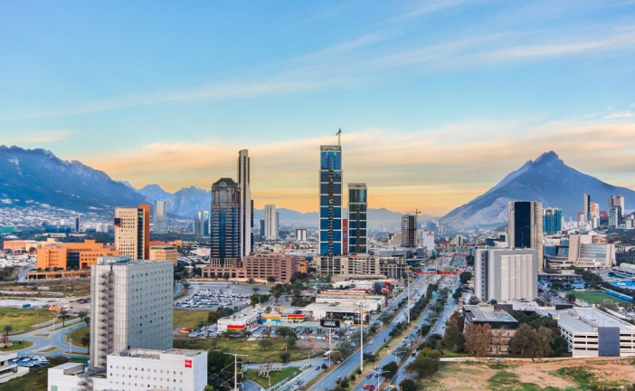 10 Of The Best Airbnbs In Monterrey, Mexico