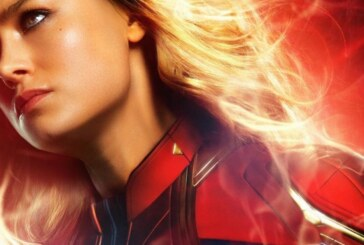 It's 'Time' To Talk About A Scene Cut From 'Captain Marvel' And Other Movie Secrets