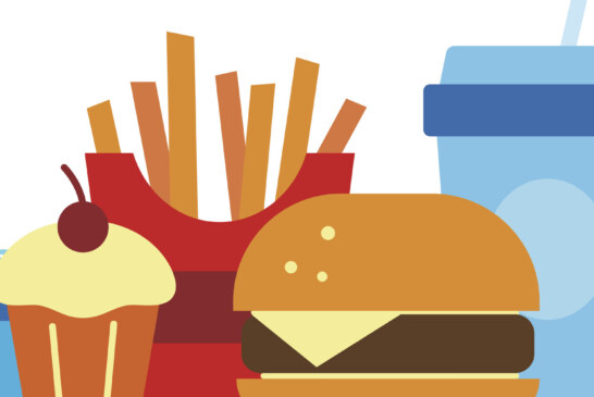 Consumed: Junk Food | HuffPost Life